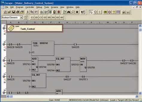 ladder diagram software free free plc softwares for ladder logic programming