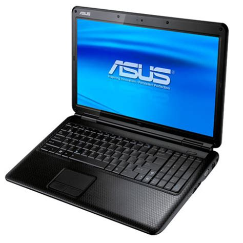 notebook asus k50c. download drivers for windows xp