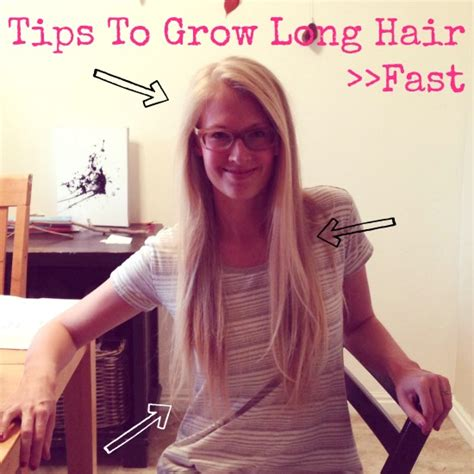 how long for hair to grow out of inverted bob grow long hair fast