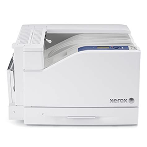 phaser 7500 color printer for professional color printing