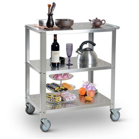 Small Storage Cart On Wheels 3 Shelf Kitchen Storage Utility Cart On Wheels Household