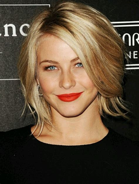 julianne hough shattered hair julianne hough s short hair she reminds me of a young meg