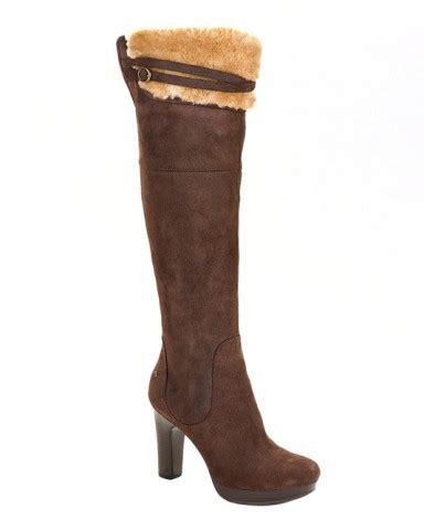 Australia Boots Winter Platform Wedge Heels Knee High Boot Import 10 most fabulous high heel boots for winter