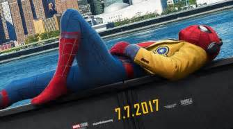 Captain America Room Decor Spider Man Homecoming Official Hindi Trailer Release
