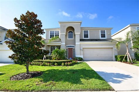 windsor hills 6 bedroom villa kissimmee windsor hills villa rental owner direct