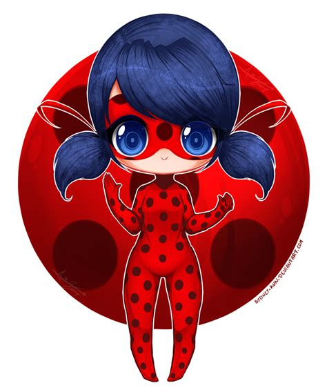 imagenes de lady bug para fondo de pantalla miraculous ladybug chibi by sydney kun on deviantart