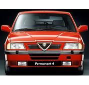 Alfa Romeo 33 S 16V Quadrifoglio Verde Permanent 4
