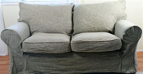 how to dye slipcovers faded sofa covers