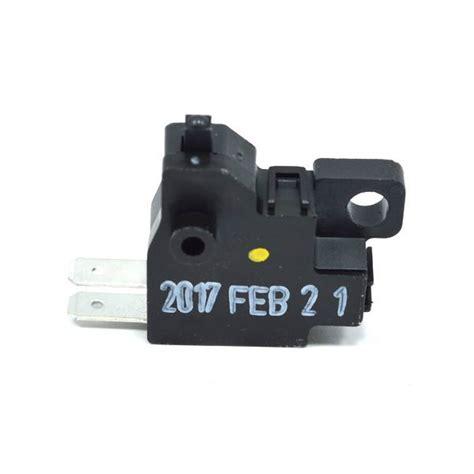 Switch Lu Vario 125 Switch Fr Stop Assy Switch Rem Depan Blade Karbu Beat Pop Esp