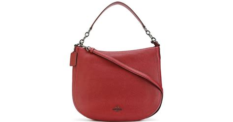 Coach Chelsea Patchwork Large Hobo by Coach Chelsea Hobo Bag In Lyst