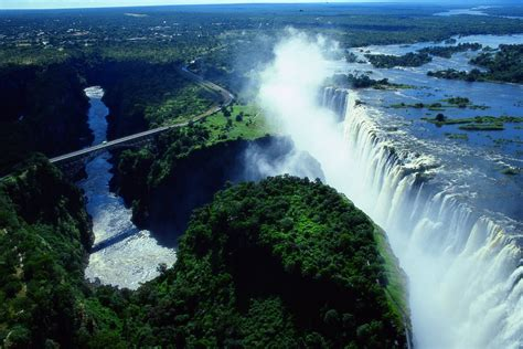 flying boat victoria falls 10 amazing waterfalls around the world you need to see for
