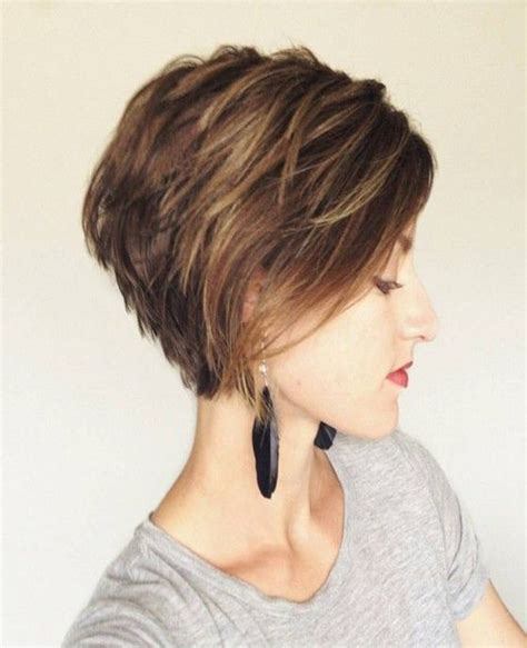 ear length hair styles ear length bob haircut hairs picture gallery
