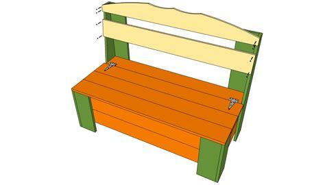 outdoor storage bench plans outdoor storage bench plans free outdoor plans diy