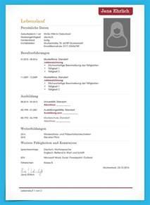 Lebenslauf Free Vorlage Muster Vorlage 57 Moderne Lebenslauf Muster Und Vorlagen Kostenlos Als Sofortdownload