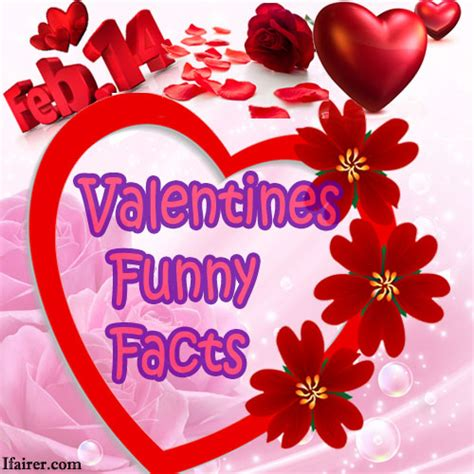 valentines day facts facts about valentines day slide 1 ifairer