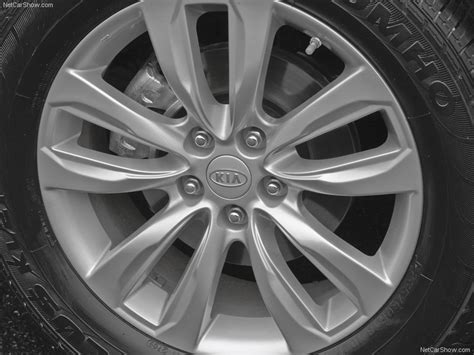 Kia Alloys Kia Sorento 2011 Picture 80 800x600