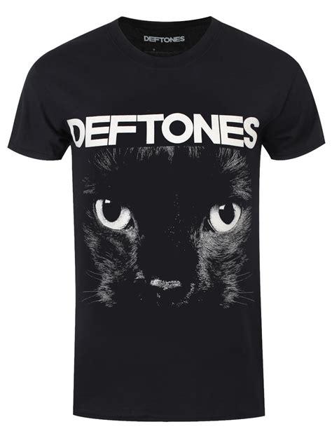 T Shirt Deftones Black Pafd deftones sphynx s black t shirt buy at grindstore