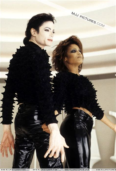 Janet Jackson On Michael by Michael Jackson Janet Jackson Michael Jackson Photos