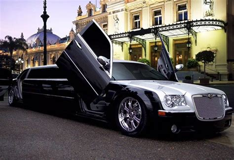 Limo City by Limo Hire Melbourne Chrysler Hummer Stretch Limousines