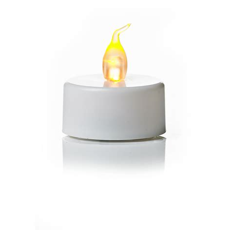 L Battery Operated by Wilko Decoration Tea Light Battery Operated Deal