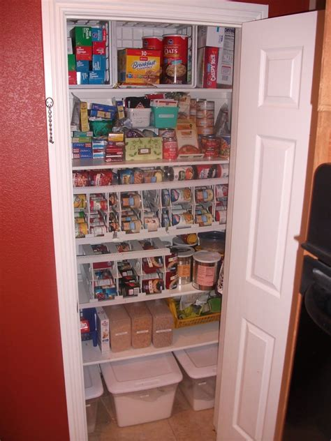 kitchen closet pantry ideas no recipe we starts with open a can of however