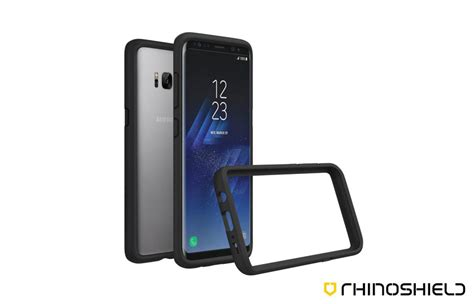 Samsung Galaxy S8 Giveaway - samsung galaxy s8 plus international giveaway with rhino shield android authority