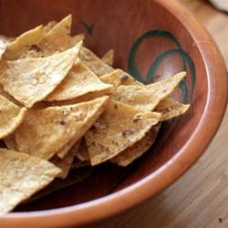 how to make healthier baked tortilla chips kitchn