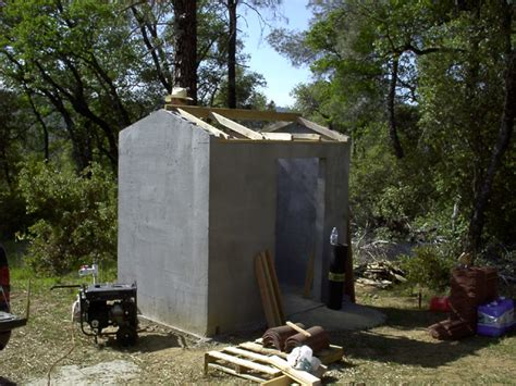how to build a well house jim and charlie s well house