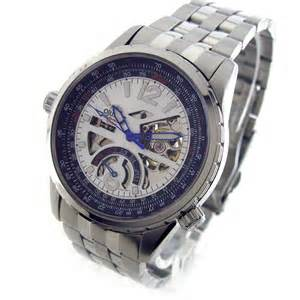 Watches Automatic Antique And Timepiece Collection By Wrist
