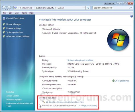 7 online com here and now 191 c 243 mo hago para validar windows 7 terminado