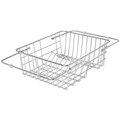 in sink dish rack stainless steel kes adjustable in sink drying rack over sink dish drainer
