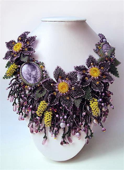 bead beautiful beautiful beaded jewelry by savelieva magic