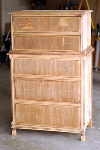 Miss Matched Furniture by Mastering The Master Bedroom The Miss Matched Dresser