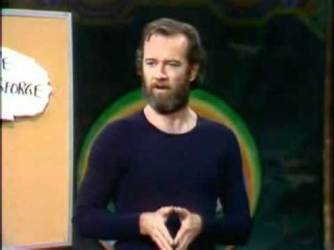 george carlin the telephone 1976. | doovi