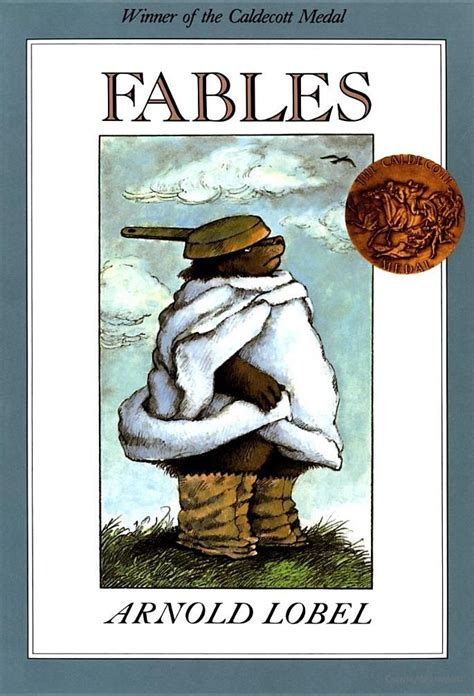 traditional literature picture books traditional literature fable book by arnold lobel