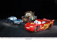 See The Cars From CARS 2 In Portland  Stay At Home Dad PDX