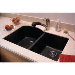 swanstone swanstone classics 32 quot x 21 quot undermount bowl kitchen sink reviews wayfair