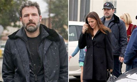 Afflecks Anti Ad Is Banned In Boston by Ben Affleck Completes Stint In Rehab For Abuse