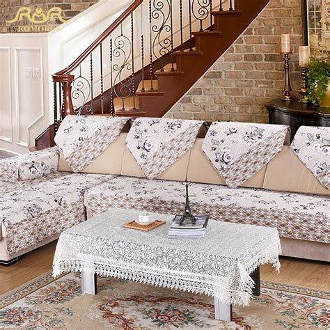 aliexpress com buy 1 piece decorative sofa cover