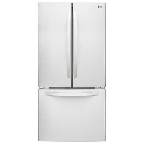 lg 33 quot 23 6 cu ft door refrigerator lfc24786sw