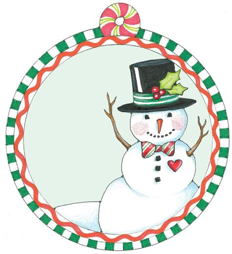 printable snowman tags holiday gift tags gift wrapping ideas pinterest