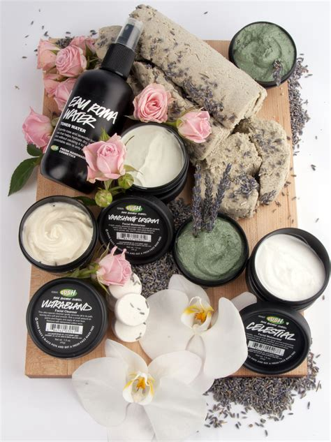 Fresh Handmade Cosmetics - harbor east lush fresh handmade cosmetics lush