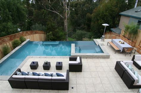 modern pool design new pool design modern pool san diego