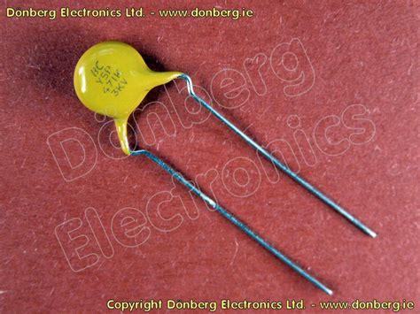 ceramic disc capacitor values capacitor 470pf 3000v ceramic disc capacitor