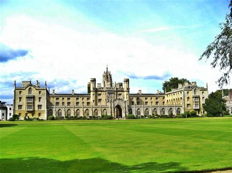 Cambridge College Mba by This Is Why Degrees Cost A Lot And Are Worth