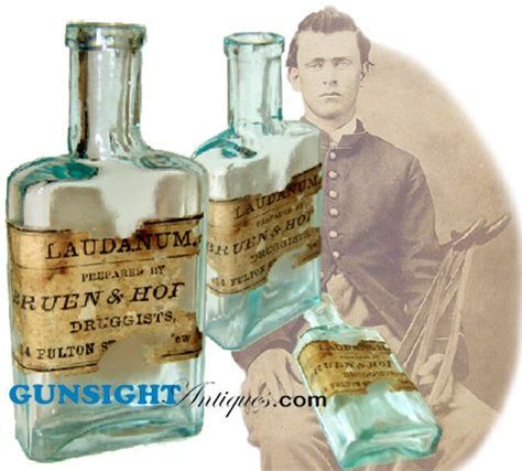 Laudanum Also Search For Pin By Rickey On Civil War