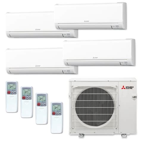 mitsubishi ductless compare products of mitsubishi ductless mini split