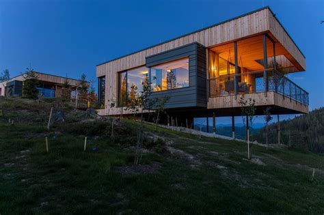 hill side houses 9 houses that have made a hillside their home contemporist