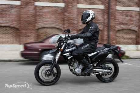 Kawasaki 250 Sf by Kawasaki Klx 250 Sf Photos And Comments Www Picautos