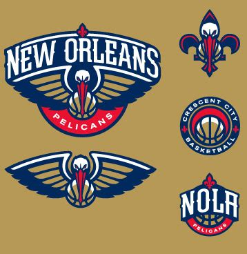 new orleans pelicans colors nba team names a scientific classification nba 24 7 365